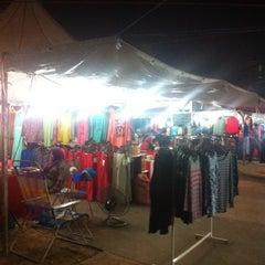 Photo taken at Dataran Cendekia by Ida M. on 9/10/2014
