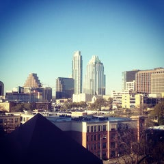 Photo taken at Sheraton Austin Hotel At The Capitol by Sander d. on 3/11/2013
