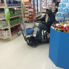 Photo taken at Food Lion Grocery Store by Eliza B. on 4/5/2014