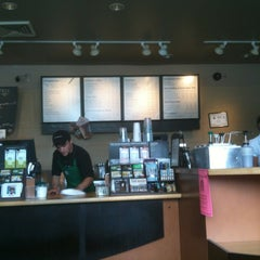 Photo taken at Starbucks by Eliza B. on 6/19/2013