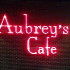 Photo taken at Aubrey's Farragut by Anne P. on 12/29/2013