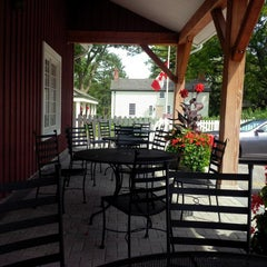 Photo taken at Laura Secord Homestead by Jennifer A. on 8/25/2013