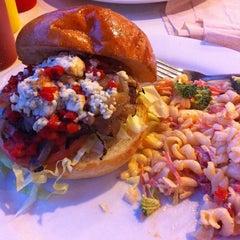 Photo taken at ingredient restaurant by Ken B. on 5/18/2014