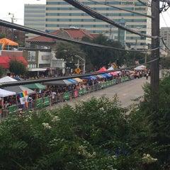 "Photo taken at Dallas ""Gayborhood"" by Michael B. on 9/20/2015"