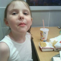 Photo taken at McDonald's by Don N Michelle D. on 6/8/2013