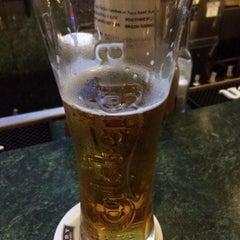 Photo taken at John Henry's Pub by Douglas M. on 7/16/2014