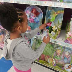 "Photo taken at Toys""R""Us by Courtney T. on 11/16/2013"