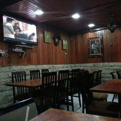 Photo taken at Restoran Seri Bunga by Sufian A. on 2/2/2014