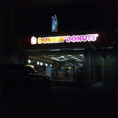 Photo taken at Dunkin Donuts by Herni S. on 11/13/2012