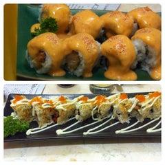 Photo taken at Ichiban Sushi by Fauzia R. on 11/2/2014