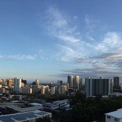 Photo taken at City of Honolulu by Jeff H. on 7/4/2015
