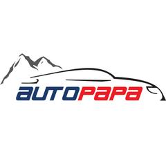 Photo taken at AUTOPAPA by AUTOPAPA on 4/30/2015