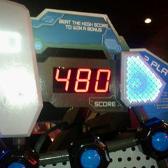 Photo taken at Dave & Busters by Katelyn G. on 1/11/2013
