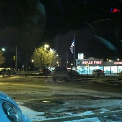 Photo taken at Starbucks by Paul O. on 1/20/2012
