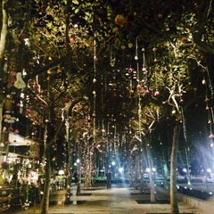 Photo taken at Brookfield Place by Michelle C. on 9/15/2015