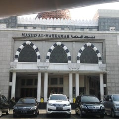 Photo taken at Mahkamah Agung Republik Indonesia by irvan y. on 8/22/2014
