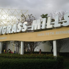 Photo taken at Sawgrass Mills by Paty L. on 1/5/2013