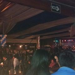 Photo taken at Isla Del Paraiso by Jesús K. on 10/14/2012