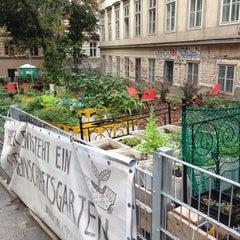 Das Foto wurde bei Altstadt Vienna von Tanya B. am 8/28/2013 aufgenommen