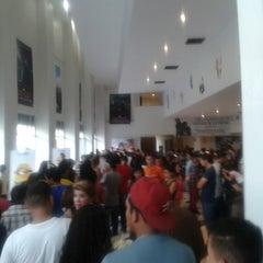 Photo taken at Cinema Gaviotas by Francisco C. on 5/27/2013