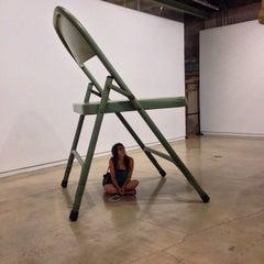 Photo taken at The Contemporary Austin: Jones Center by Noah B. on 6/16/2015