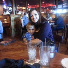 Photo taken at Outback Steakhouse by Jeff C. on 6/20/2014