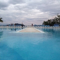 Photo taken at Club Med Rio das Pedras by Dalton N. on 11/11/2012