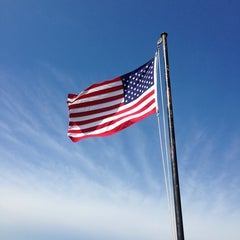 Photo taken at Bridgeport & Port Jefferson Ferry by Brian T. on 7/7/2013