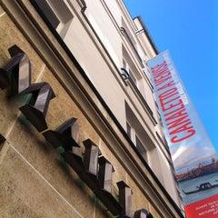 Photo prise au Musée Maillol par Anne-Sophie M. le9/30/2012