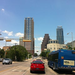 Photo taken at City of Austin by Roger F. on 7/13/2013