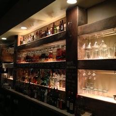 Photo taken at Cafe Nola by Austin on 1/27/2013