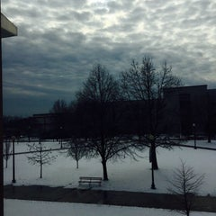 Photo taken at Powdermaker Hall by Samia M. on 1/9/2015