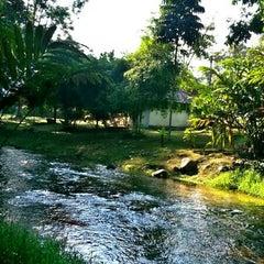 Photo taken at Hawa Resort by Noor Suriyanty A. on 5/24/2014