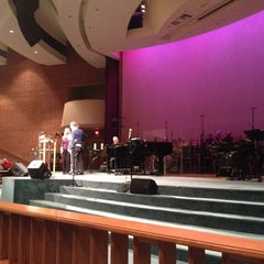 Photo taken at Central Assembly of God by Roman P. on 2/9/2014