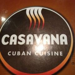 Photo taken at Casavana by Josie P. on 12/2/2012