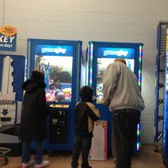 Photo taken at Walmart Supercenter by ~Erin Michelle~💋 on 12/23/2012