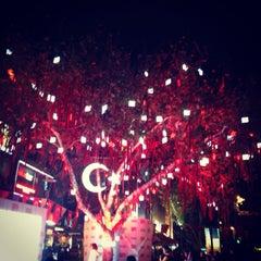 Photo taken at Bağdat Caddesi by Hakan T. on 10/27/2013