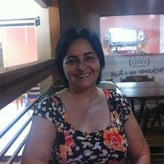 Photo taken at Sanduicheria da Ilha by Valdineir d. on 11/4/2012