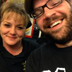 Photo taken at Waffle House by Jason P. on 3/1/2014