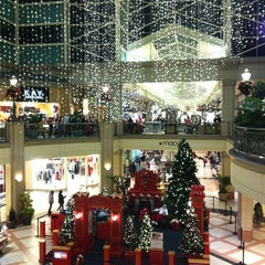 Photo taken at Mayfair Mall by Maramy A. on 11/11/2012