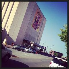 Photo taken at Tulsa Performing Arts Center by vito m. on 6/11/2013