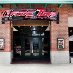 Photo taken at GameTime by GameTime on 3/13/2015