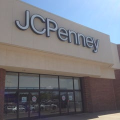 Photo taken at JCPenney by Terence, Renaldo H. on 6/8/2013