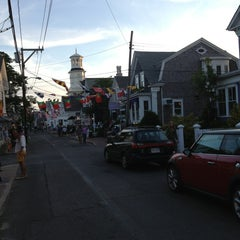 Photo taken at Ptown Scoop by Lisa D. on 6/23/2013