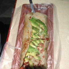 Photo taken at Burritos México by Arturo T. on 7/29/2013