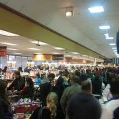 Photo taken at ShopRite by Abhi B. on 10/28/2012