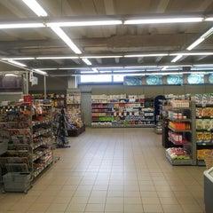 Photo taken at SKY lielveikals by Eytan S. on 7/12/2013