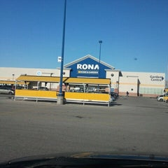 Photo taken at Rona by Keith F. on 12/19/2012