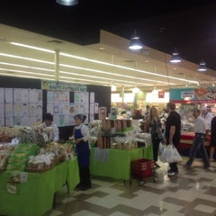 Photo taken at Mitsuwa Marketplace by k S. on 6/15/2013