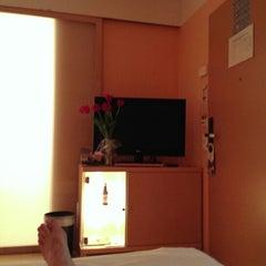 Das Foto wurde bei Falkensteiner Hotels & Residences von Тарас С. am 3/8/2014 aufgenommen
